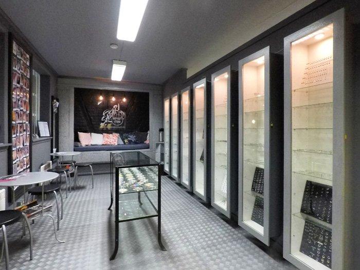 Oslo Safari Bodyart Studio